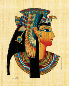 'The Murder of Cleopatra: History's Greatest Cold Case' by Pat Brown | Discovering Ancient Egypt | Scoop.it