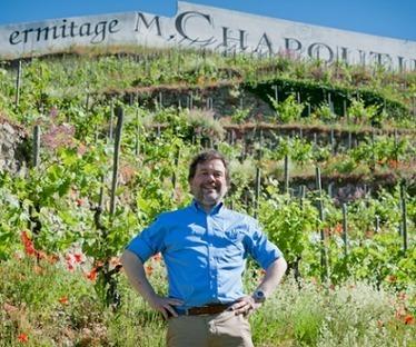 Guide des vins Bettane & Desseauve : Michel Chapoutier, homme de l'année 2014 | Maison M.Chapoutier | Scoop.it