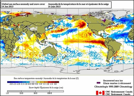 Record Cold In Southwest Greenland Continues | Climate Change | Scoop.it