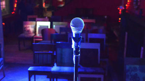 7 Ways To Use LinkedIn To Land Speaking Gigs | All About LinkedIn | Scoop.it