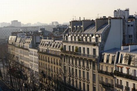 Comment ramener les prix immobiliers à la raison | Le logement d'abord, un toit pour tous | Scoop.it