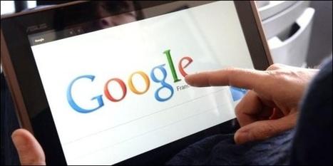 Google va-t-il vous donner droit à l oubli numérique? | The Privacy Society | Scoop.it