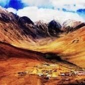 Chile /El grupo minero canadiense Goldcorp anunció hoy la suspensión de sus trabajos en su mina El Morro, en la zona de Huasco | MOVUS | Scoop.it