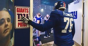 Tweet from @Giants | CLOVER ENTERPRISES ''THE ENTERTAINMENT OF CHOICE'' | Scoop.it