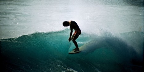 Can Surfing Reprogram the Veteran's Brain? | Society and culture: The English speaking world | Scoop.it
