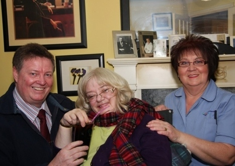 How YOU can help provide quality care for the elderly - Local News - Northumberland Gazette | Helping Hands Market Intelligence Report 27th February | Scoop.it