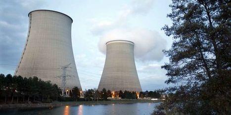 Loi travail: la CGT assure que les 19centrales nucléaires ont voté lagrève - le Monde | Actualités écologie | Scoop.it