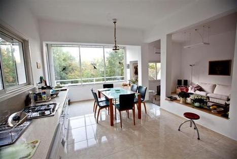 Charming Vacation Apartment Made Easy with Eve Tel Aviv Holiday Rentals   Tel Aviv Holiday Rentals   Scoop.it