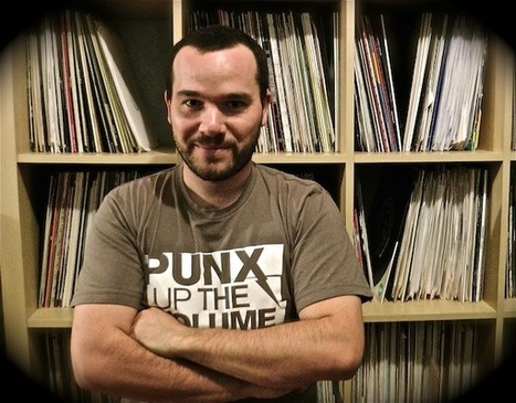 Underground Session #09 by Ludovic Rambaud | DJs, Clubs & Electronic Music | Scoop.it