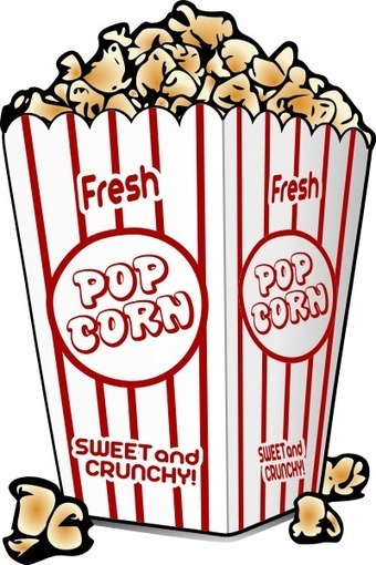 Popcorn Reading | English Teacher's Digest | Scoop.it