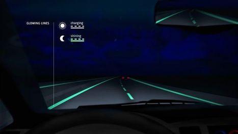 Les routes intelligentes débarquent en Europe | Nouvelles Technologies | Scoop.it