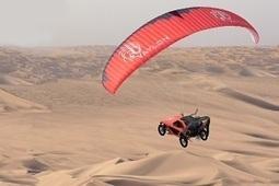 La voiture volante made in France parée pour le décollage   Veille Technologique   Scoop.it
