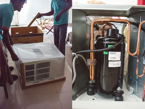 Whirlpool AC Services And Installation Vasant Kunj - Giikers | Acservicecenter | Scoop.it