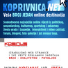 Koprivnica - beautiful small north croatian town