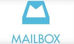 Hay una lista de espera de 540.000 persona para descargarse mailbox   iPhone, iPad, iOS, Nexus7, Samsung, Android,...   Scoop.it