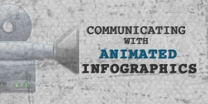 Communicating with Animated Infographics | E-Learning Suggestions, Ideas, and Tips | Scoop.it