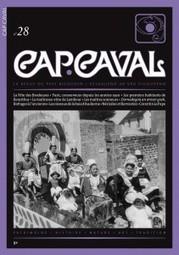 Le Cap Caval N° 28 | Startijenn Ar Vro Vigoudenn | L'écho d'antan | Scoop.it