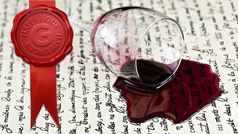11 Origins of Common Drinking Phrases | Strange days indeed... | Scoop.it