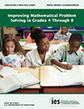 WWC | Improving Mathematical Problem Solving in Grades 4 Through 8 | math | Scoop.it