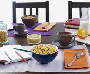 Le petit déjeuner : un repas essentiel pour bien commencer la journée | La Gastronomie | Scoop.it