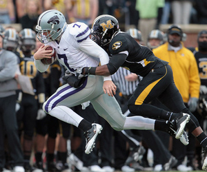 K-State's Collin Klein Named To AFCA Good Works Team - SB Nation Kansas City | All Things Wildcats | Scoop.it