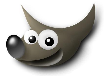 Gimp: une collection de 850 brushes à télécharger | Geekologie.me | Gimp | Scoop.it
