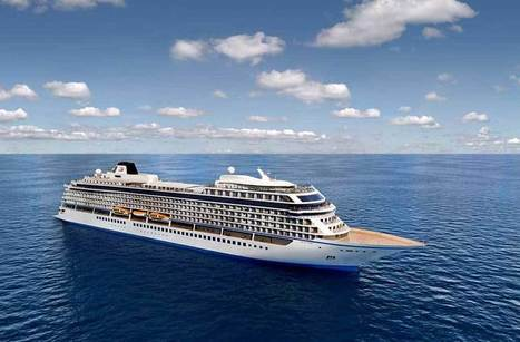 Eagerly awaited Viking Star offers high-end experience | travel | Scoop.it