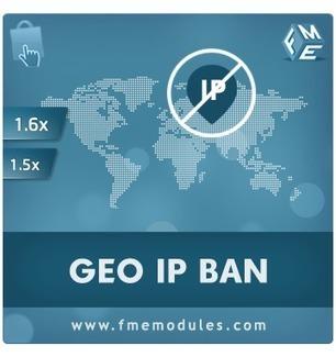 PrestaShop GEO IP Ban Module | PrestaShop Modules | Scoop.it