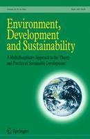 Environment, Development and Sustainability, Volume 18, Issue 6 - December 2016 | Parution de revues | Scoop.it