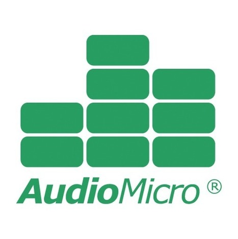 Audio Micro Brings Sound To Your Classroom Experience | Tech Tools Daily #194 - 21CL Radio | Transformational Teaching and Technology | Scoop.it
