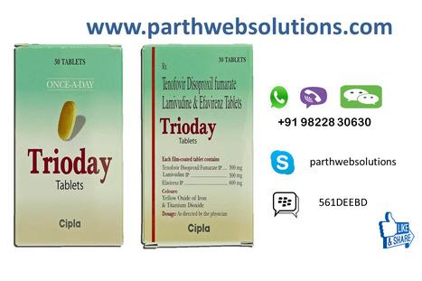 Tenofovir Lamivudine Efavirenz Tablets : Flagyl para que serve