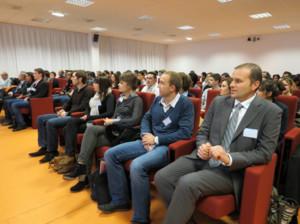C'est parti pour Les Entrepreneuriales 2013 « Côté Brest | l'entreprenariat étudiant | Scoop.it