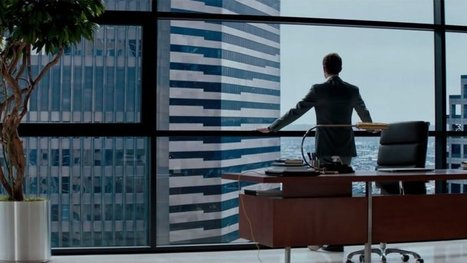 '50 Shades of Grey' Trailer - Hollywood Reporter | All that's new in Television and Film | Scoop.it