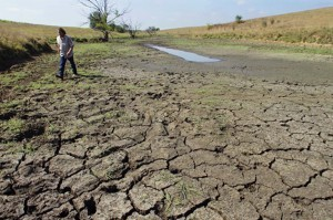 Mega-Droughts In Our Future | Learning, Teaching & Leading Today | Scoop.it