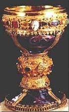 Orfebrería y esmaltes románicos (ARTEGUIAS) | Artes Menores-Mosaico-Vidriera-Esmalte -Miniatura | Scoop.it