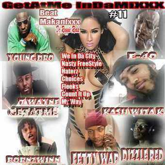 GetAtMe - GetAtMeInDaMixxx HitCrew num 11 ft Young Dro We Be In DaCity | GetAtMe | Scoop.it