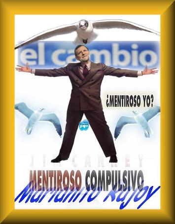 Saltimbanqui (El Circo): Mariano Rajoy es aberrante | Partido Popular, una visión crítica | Scoop.it