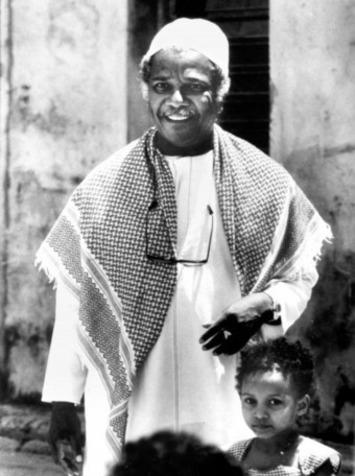 Ali A. Mazrui, controversial scholar of African politics and culture, dies at 81 | The Washington Post | Kiosque du monde : Afrique | Scoop.it