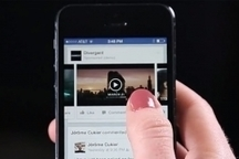 Facebook Extends Autoplay Video Ads to Outside Mobile Apps | MarketingHits | Scoop.it