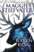 The Raven King (The Raven Cycle, Book 4) | Teenreads | Young Adult Novels | Scoop.it