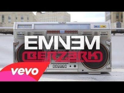 """BERZERK"" | Rap , RNB , culture urbaine et buzz | Scoop.it"