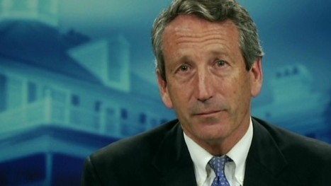 Mark Sanford has a woman problem | Government And Law Scoops | Scoop.it