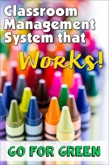 Corkboard Connections: Easy Classroom Management System that Works! | reading | Scoop.it