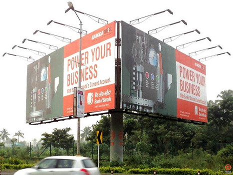 Billboards branding in Delhi/ncr | Auto Rickshaw Advertisement Agency | Affortable  SEO Packages in Delhi | Scoop.it