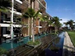 Anantara Seminyak Resort & Spa | Bali Hotels | Scoop.it