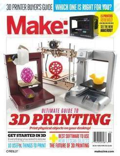 3d Print Weekly - ed. 19 | Big and Open Data, FabLab, Internet of things | Scoop.it
