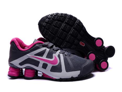Nike Shox R6 Femme 0023 [Nike Shox U0101] - €61.99 | PAS CHER Nike Shox femme | Scoop.it