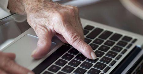 La « fracture numérique » s'efface de plus en plus pour les seniors | UseNum - Senior | Scoop.it