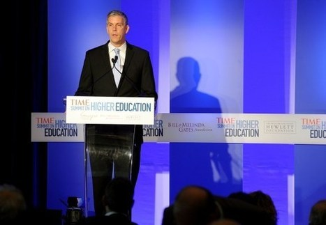 Education Secretary: Colleges Need Grades Too | Educational Innovation and Distance Education | Scoop.it