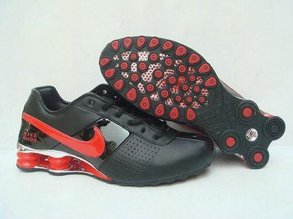 Nike Shox OZ Homme 0010 [CHAUSSURES NIKE SHOX 00043] - €61.99 | shox chaussures | Scoop.it
